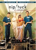 NIP/TUCK マイアミ整形外科医 <フォース・シーズン> Vol.4