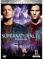 SUPERNATURAL スーパーナチュラル フォース・シーズン Vol.11