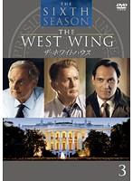 ザ・ホワイトハウス <シックス・シーズン> Vol.3