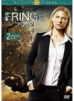 FRINGE/フリンジ<セカンド・シーズン> Vol.2