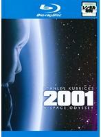 2001年宇宙の旅 (ブルーレイディスク)