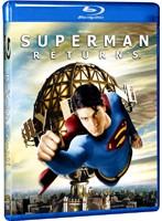 スーパーマン リターンズ (ブルーレイディスク)