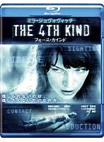 THE 4TH KIND フォース・カインド (ブルーレイディスク)