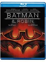 バットマン&ロビン Mr.フリーズの逆襲 (ブルーレイディスク)