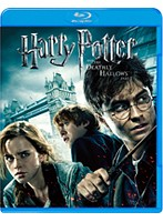 ハリー・ポッターと死の秘宝 PART1 (ブルーレイディスク)