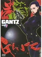 GANTZ-ガンツ- Vol.7