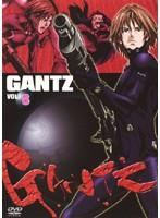 GANTZ-ガンツ- Vol.8