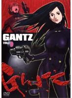 GANTZ-ガンツ- Vol.9