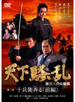 天下騒乱 徳川三代の陰謀 2