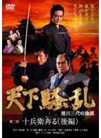 天下騒乱 徳川三代の陰謀 3
