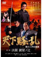天下騒乱 徳川三代の陰謀 4