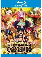ONE PIECE FILM GOLD (ブルーレイディスク)