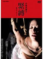 小向美奈子 緊縛-映画「花と蛇3」より-