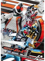 仮面ライダーフォーゼ Volume12