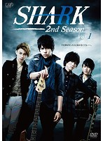 SHARK~2nd Season~ Vol.3