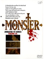 MONSTER VOLUME 24