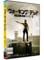 ウォーキング・デッド シーズン3 Vol.1