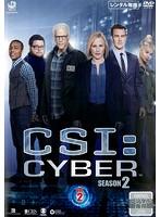 CSI:サイバー2 Vol.2