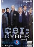 CSI:サイバー2 Vol.6