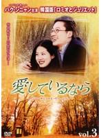 愛しているなら〜インターナショナル・ヴァージョン〜 Vol.03