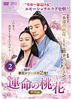 運命の桃花~宸汐縁~ 第2巻