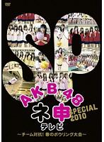 AKB48 ネ申テレビ スペシャル~チーム対抗!春のボウリング大会~