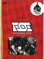 THE LIVE GOES ON 19 FOETUNES DVD ~雷舞フロムFREEDOMスタジオ~/FOE