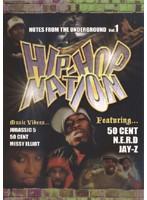 HIPHOP NATION Vol.1