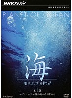 NHKスペシャル 海 知られざる世界 第1集 ~プロローグ~魔の海からの旅立ち