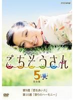連続テレビ小説 ごちそうさん 完全版 Vol.5