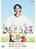連続テレビ小説 ごちそうさん 完全版 Vol.12
