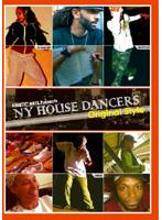 KINETIC ARTS presents N.Y HOUSE DANCERS~Original Style~