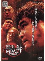 ZERO-ONE IMPACT Vol.2