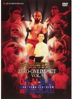 ZERO-ONE IMPACT Vol.5