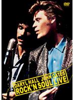 Rock n Soul Live/Hall & Oates