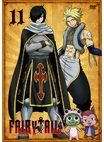 FAIRY TAIL-2nd Season- Vol.11