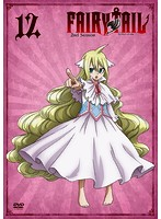 FAIRY TAIL-2nd Season- Vol.12