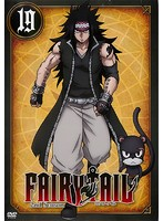 FAIRY TAIL-2nd Season- Vol.19