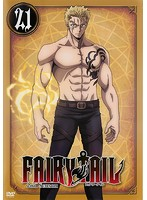FAIRY TAIL-2nd Season- Vol.21