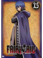 FAIRY TAIL-2nd Season- Vol.25