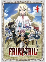 FAIRY TAIL-3rd Season- Vol.4
