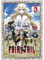 FAIRY TAIL-3rd Season- Vol.5