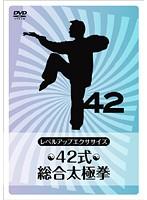レベルアップエクササイズ 42式 総合太極拳