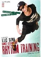 DANCE LESSON DVD RHYTHM TRAINING リズムトレーニング by T.I.C SIVA