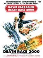 デス・レース2000年 HDニューマスター/轢殺エディション