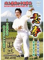 地上最強の中国拳法 意拳 武術初級編・健康養生編