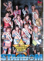 STARDOM 5★STAR GP 2013(2枚組)