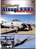 伝説のWings'99 Atsugi 米海軍機 Special Edition