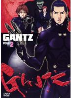 GANTZ-ガンツ- Vol.2