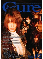 Japanesuqe RockCollectionz Aid Cure DVD Vol.2
